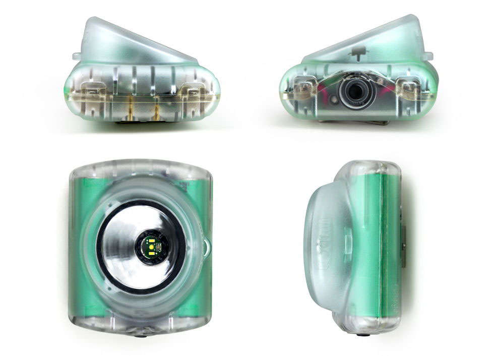 cordless2 top view